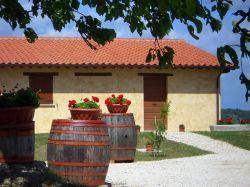 Agriturismo Monte Fugnano