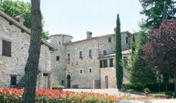 Agriturismo - Castello di San Vittorino